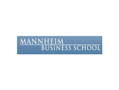 Mannheim Business School - Business schools & MBA