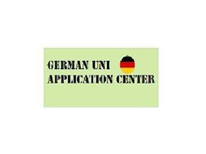 German Uni Application Center - Universities
