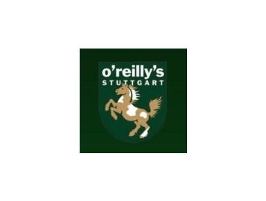 O'Reilly's Irish Pub in Stuttgart - Bars & Lounges