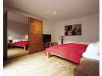 Executive Suites Stuttgart (2) - Serviced apartments