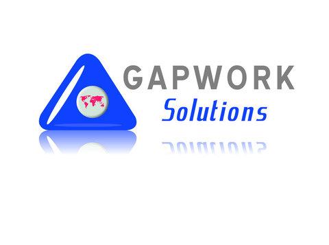 Gapwork Solutions Ltd. - Consultancy