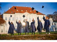 Bavarian International School (6) - International schools