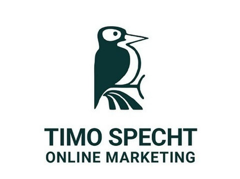 Timo Specht - SEO Freelancer & Online Marketing Experte - Advertising Agencies