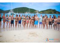 Sailing Nations UG - Sailing Holidays (4) - Yachts & Sailing