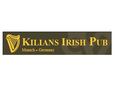 Kilians Irish Pub - Restaurants