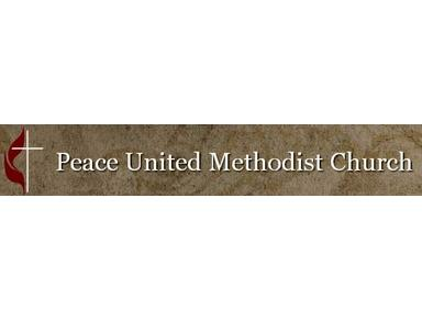 Peace United Methodist Church - Churches, Religion & Spirituality