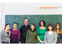 Ssprachenatelier - German Language School in Berlin (5) - International schools