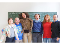 Ssprachenatelier - German Language School in Berlin (7) - International schools