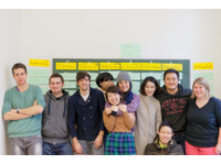 Ssprachenatelier - German Language School in Berlin (8) - International schools