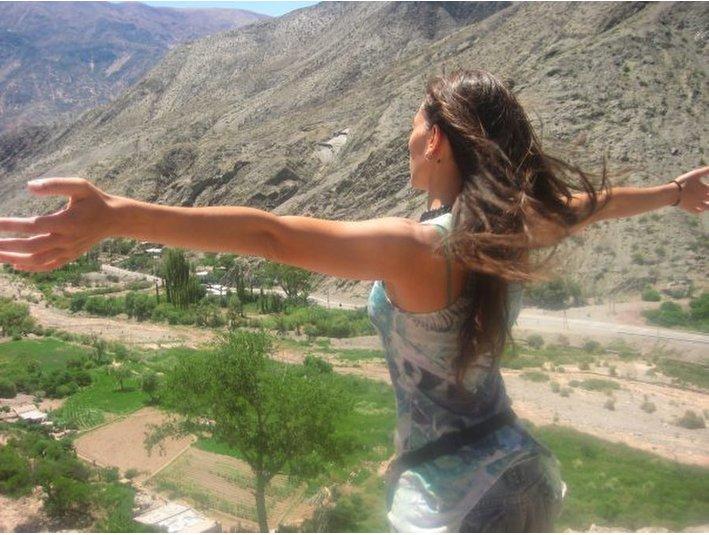 Jennié Life & Spiritual Coaching - Психотерапија