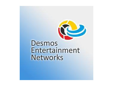 Desmos Entertainment Networks U.G - TV, Radio, Revistas & Periódicos