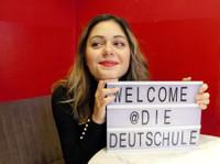 die deutSCHule (2) - Language schools