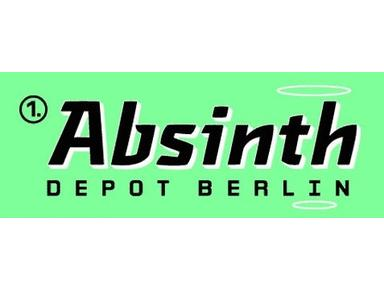 Absinth Depot - Bars & Lounges
