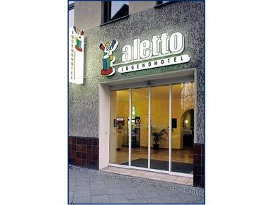 Aletto Jugendhotel - Hotels & Hostels