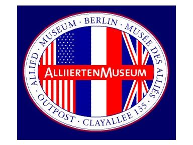 Allierten Museum - Allied Museum - Museums & Galleries
