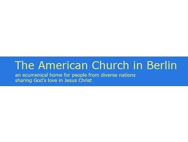 American Church in Berlin - Churches, Religion & Spirituality