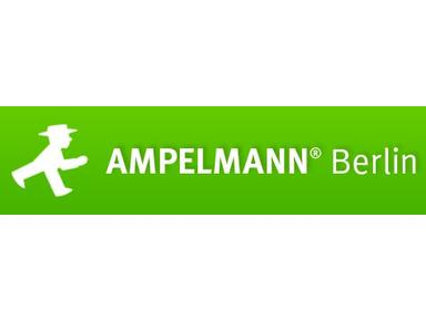 Ampelmann - Restaurants