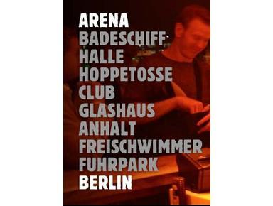 Arena Berlin - Konferenz- & Event-Veranstalter