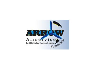 Arrow Airservice - Flugsport