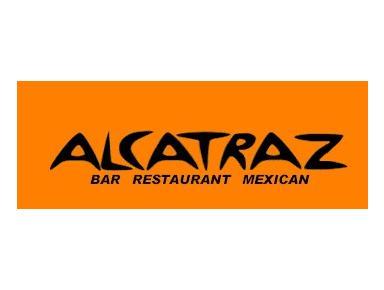 Alcatraz - Restaurants