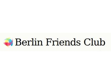 Berlin Friends Club - Expat Clubs & Verenigingen