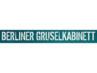 Berlin Gruselkabinett - Kinder & Familien