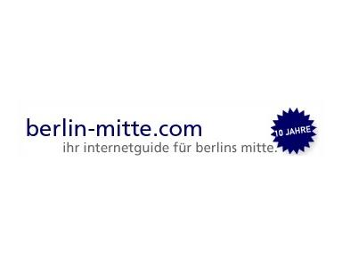 Berlin Mitte - Expat websites