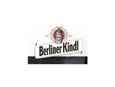 Berliner Kindl Brauerei - Essen & Trinken