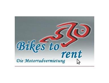 Bikes2Rent - Fahrräder, Fahrradverleih und Fahrradreparaturen