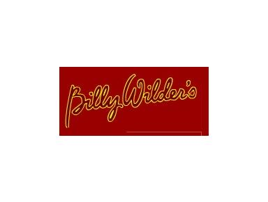 Billy Wilder's - Bars & Lounges