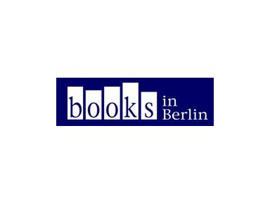 Books in Berlin - Books, Bookshops & Stationers