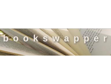 Bookswapper - Libraries & Book Exchanges