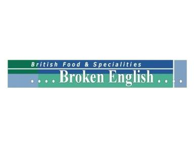 Broken English - International groceries