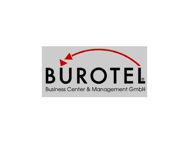 Bürotel - Consultancy