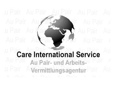 CIS Au Pair - Children & Families