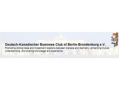 Deutsch-Kanadischer Business Club of Berlin-Brandenburg - Expat Clubs & Verenigingen