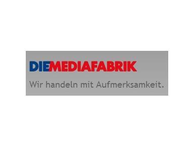 Diemediafabrik - TV, Radio & Print