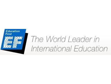 EF International Language Schools - Language schools