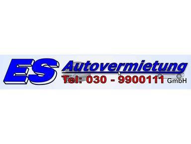 ES Autovermietung - Autovermietungen