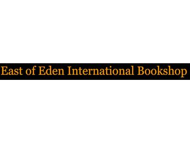 East of Eden International Bookshop - Books, Bookshops & Stationers
