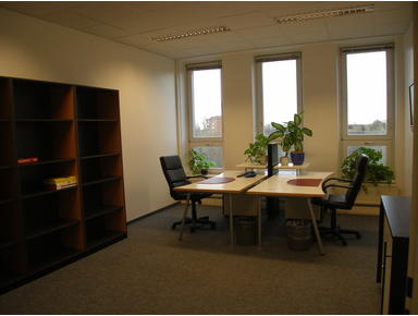 ecos office center berlin - Office Space