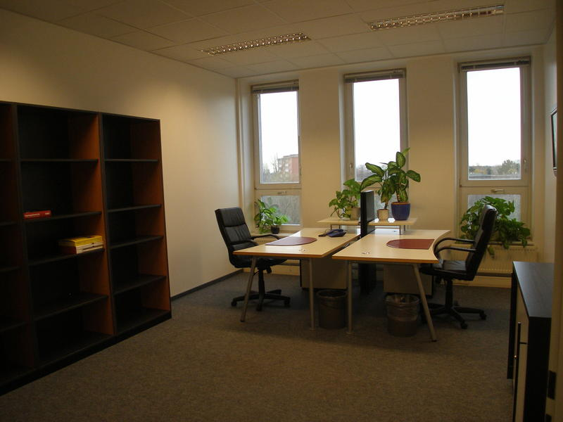 ecos office center berlin office space in germany business. Black Bedroom Furniture Sets. Home Design Ideas