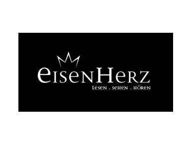 Eisenherz - Bücher & Buchhandlungen