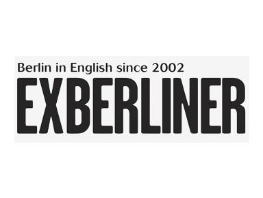 Exberliner - Books, Bookshops & Stationers