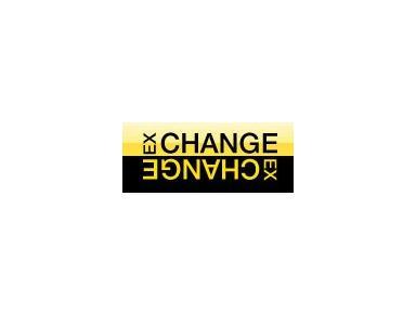 Exchange AG - Geldwechsel & Devisen