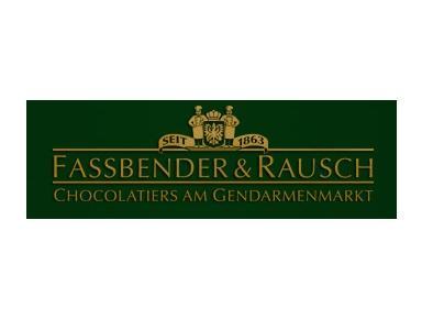 Fassbender & Rausch Chocolatiers - Restaurants
