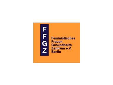 Feministisches Frauen Gesundheits Zentrum e.V. (FFGZ) - Psychotherapie