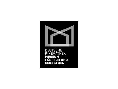 Deutsche Kinemathek - Museums & Galleries