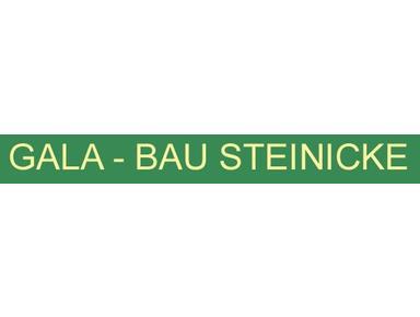 Gala-Bau-Steinicke - Gärtner & Landschaftsbau