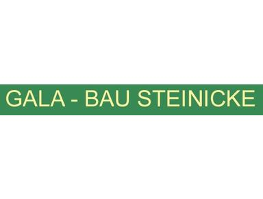 Gala-Bau-Steinicke - Tuinierders & Hoveniers